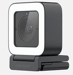 webcam streaming
